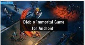 Diablo Immortal APK Alpha 1.2.631183 Download 2