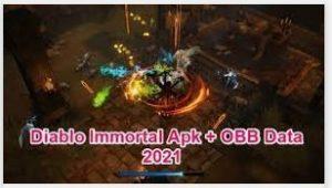 Diablo Immortal APK Alpha 1.2.631183 Download 5