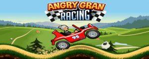 Angry Gran Racing APK – Driving Game Download 2