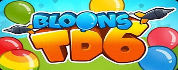 Bloons TD 6 APK 27.3 Free Download