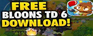 Bloons TD 6 APK 27.3 Free Download 4