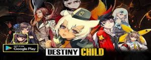 Destiny Child APK 2.6.2 latest Download 3
