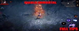 Diablo Immortal APK Alpha 1.2.631183 Download 10