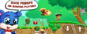 Fun Run 2 Latest 4.6 Multiplayer APK Download 1