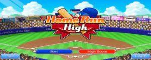 Home Run High APK 1.2.7 Free Download 2