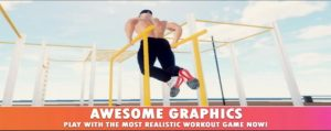 Iron Muscle – Be The Champion APK Download 1