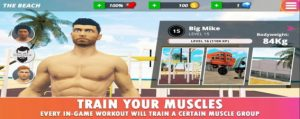 Iron Muscle – Be The Champion APK Download 2