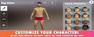 Iron Muscle – Be The Champion APK Download 3