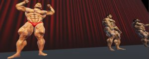 Iron Muscle – Be The Champion APK Download 4