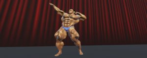 Iron Muscle – Be The Champion APK Download 7