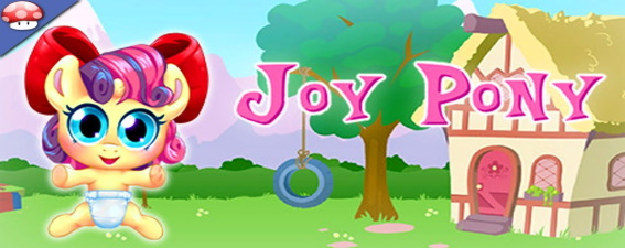 Joy Pony Latest APK For Android Download