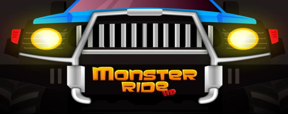 Monster Ride HD APK Free Games Download