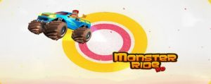 Monster Ride HD APK Free Games Download 9
