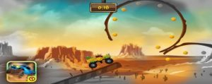 Monster Ride HD APK Free Games Download 2