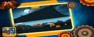Monster Ride HD APK Free Games Download 4