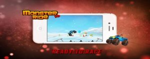 Monster Ride HD APK Free Games Download 5