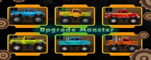 Monster Ride HD APK Free Games Download 6