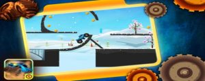 Monster Ride HD APK Free Games Download 7