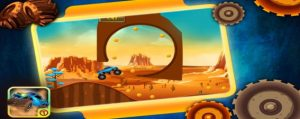Monster Ride HD APK Free Games Download 8