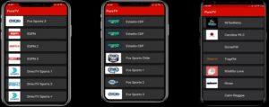 Pura TV APK 3.4.9 Free Latest Version Download 4