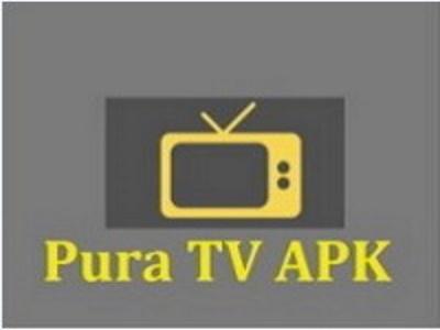 Pura Tv Apk 3.4.9 Free Latest version Download