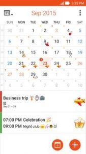 ASUS Calendar APK Download 1