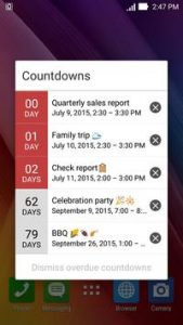 ASUS Calendar APK Download 4