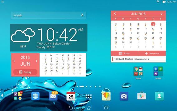 ASUS Calendar APK Download